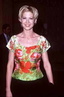 Premiere: Jenna Elfman at the Beverly Hills premiere of Universal's Mercury Rising - 4/1/1998