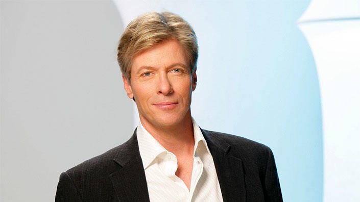 Jack Wagner stars as Nick Payne in The Bold and the Beautiful on CBS.