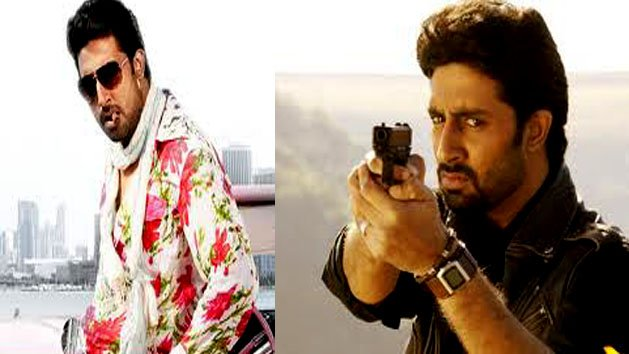 Abhishek Bachchan, from Gay to Gangsterrn
