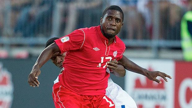 Canadian Exports: Olivier Occean still trying to crack scoresheet for 2.Bundesliga side Kaiserslautern