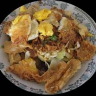 Tahu Gimbal Udang