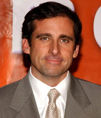 Steven Carell