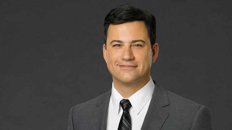 Jimmy Kimmel Live moves to new time