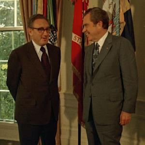 Nixon tapes shed new light on his views of women, gay people and Jews