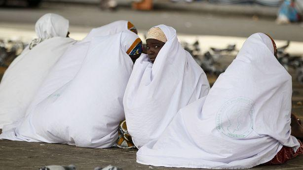 1,000 Nigerian Women Are Stranded in Saudi Arabia Because They Aren't Traveling with Men