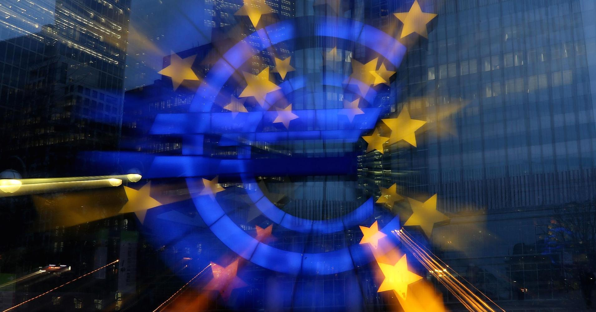 Op-Ed: Is the ECB running out of bazookas?