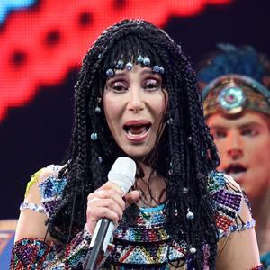 ShowBiz Minute; Cher, Minaj, NCIS