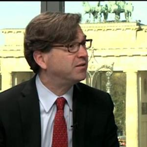 Greece Is Struggling Right Now: Furman
