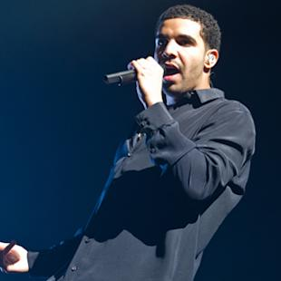 Drake Inks Shoe Deal With Michael Jordan's Nike Brand