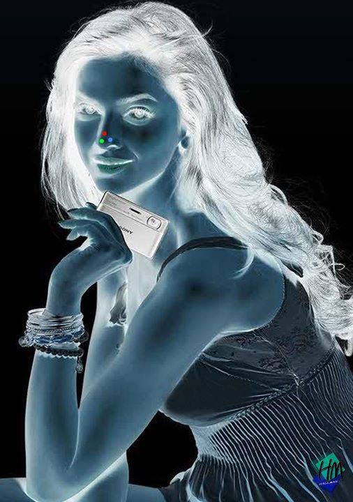 130-negative-woman-jpg_002600 - OPTICAL ILLUSIONS GALLERY - Facts and Trivia