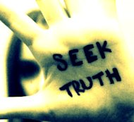 Accept the Truth...With No Exceptions