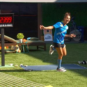 Big Brother - The Final Goal and Celebration - Live Feed Highlight
