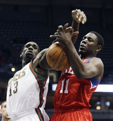 Turner scores 29, 76ers beat Bucks 90-85