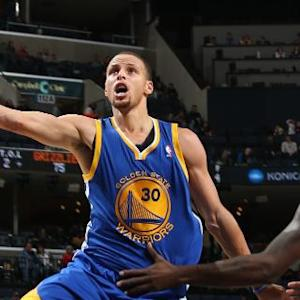 Steph Curry Highlights vs. Grizzlies