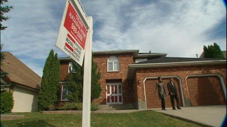 Canadian real estate expands