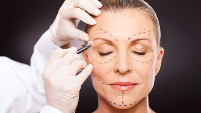 Why Plastic Surgery Is No Quick Fix for Getting a Job