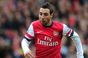 Arsenal star Cazorla calls for introduction of winter break