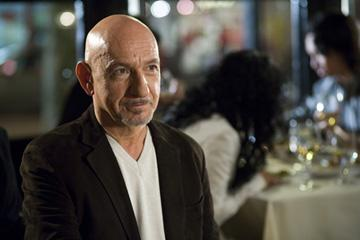 Ben Kingsley in Samuel Goldwyn Films' Elegy