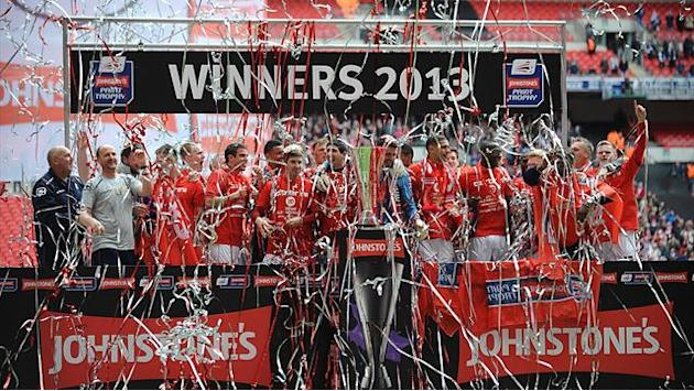 League One - Crewe beat Southend to lift JPT