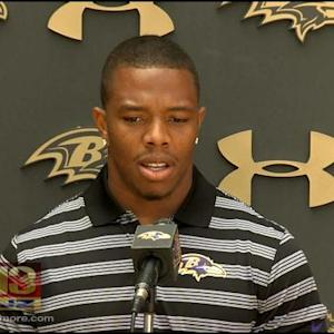 U.S. Senators Criticize, Goodell Defends Ray Rice 2-Game Suspension