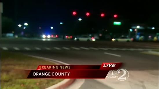 1 killed, 1 critical after shooting in Orange County