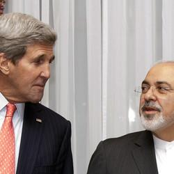 U.S.: Time For Iran To Make Decisions In Nuclear Talks