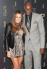 Lamar Odom Decides He Could Give Up The NBA For Acting & Reality TV