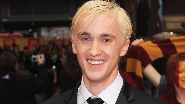 Tom Felton Drops a 'Harry Potter' – and Kanye West – Bombshell