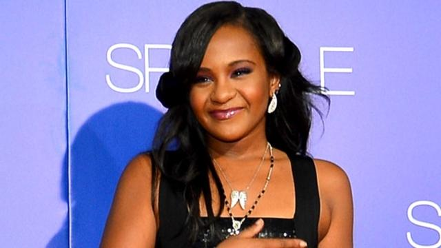 Is Bobbi Kristina Brown Really Out of a Coma?