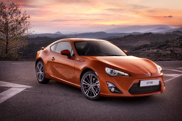 Toyota GT86: 	Proving lotsa money doesn't mean more fun when it comes to cars, my Car of the Year is Toyota's GT86 Coupe for £25,000. It's a real driver's car that you have to work hard to make the mo