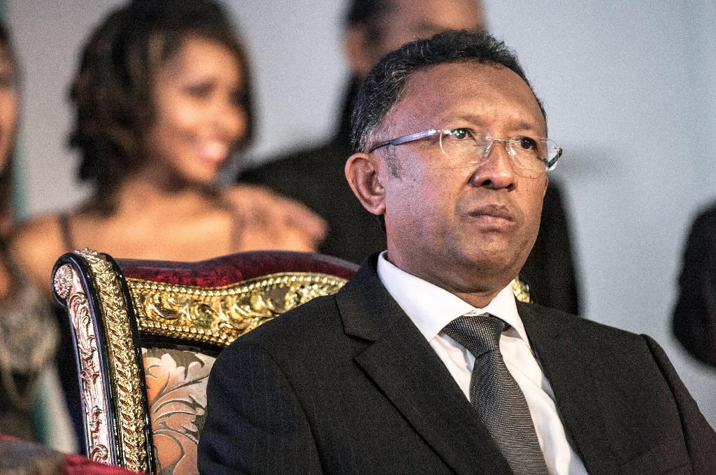 Madagascan president vows to fight impeachment