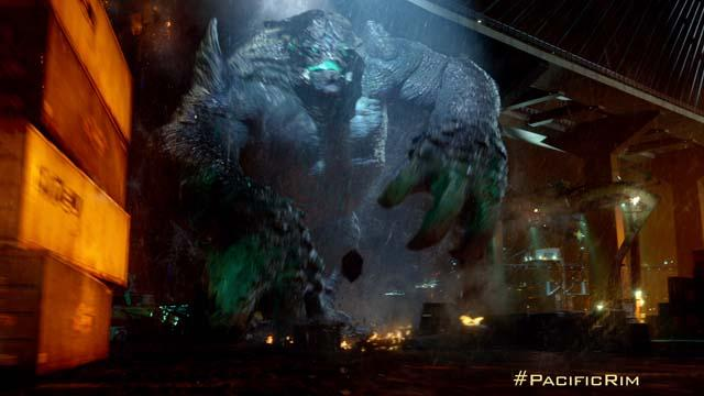 'Pacific Rim' Featurette: Destroy All Kaiju