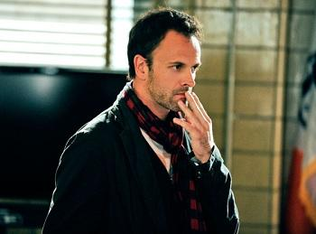 Ratings: 'Elementary' Premieres Strong, 'Men' Hits Low as CBS Takes Night