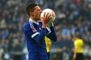 Draxler destined for stardom, says Heldt
