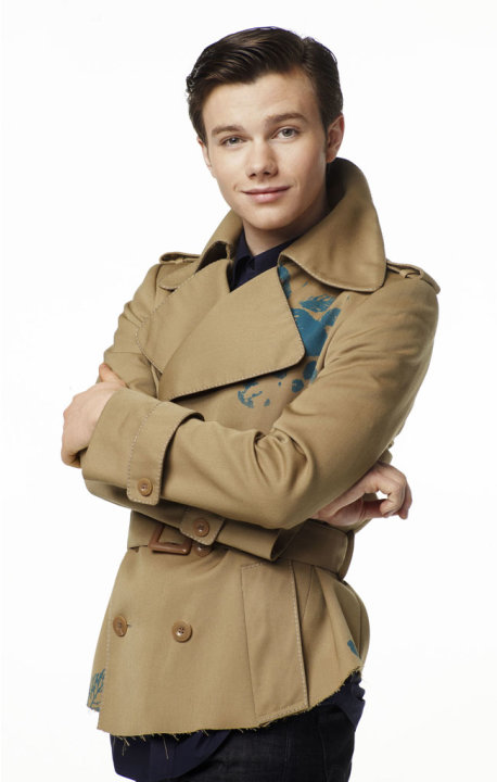 Kurt (Chris Colfer), Glee (2009)