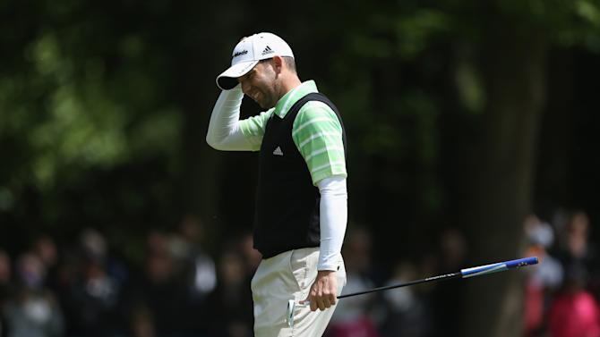 BMW PGA Championship - Day Three