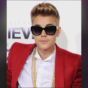 Justin Bieber Surprises Kids With Christmas Gifts At Believe Screening--See The Pics!