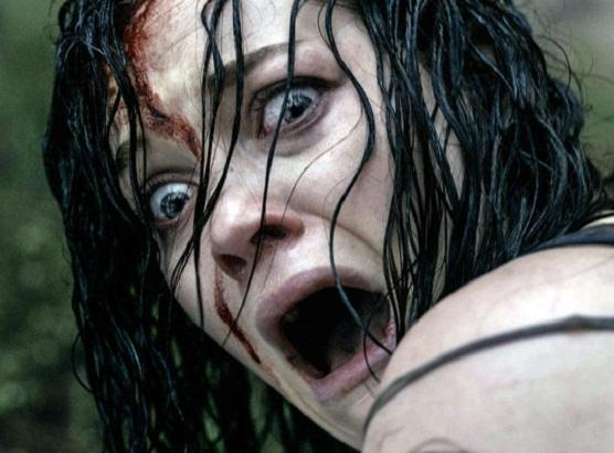 'Evil Dead' Looks Bloody Good for Retro Week at Box Office