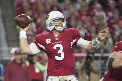 Cardinals vs. 49ers 2015 live stream: Time, TV schedule and how to watch online