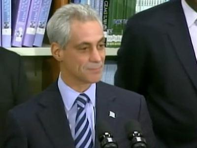 Chicago mayor: Deal an 'honest compromise'