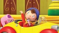 Gaumont Rebrands Alphanim, Pacts With DreamWorks Classics For 'Noddy'