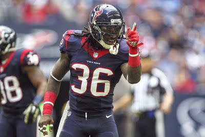 D.J. Swearinger accused of stealing his own truck, according to report