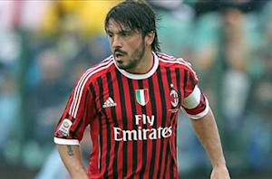 Gattuso 'shocked' at AC Milan clear out