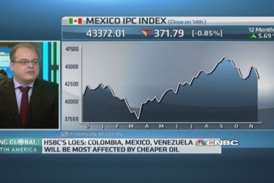 Latin America will be affected by oil price   Watch the video - Yahoo ...