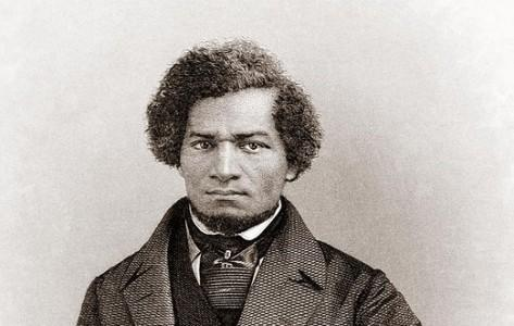Remembering Frederick Douglass' escape from slavery