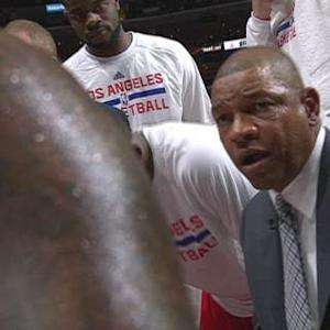 Inside Audio Assist: Doc Rivers