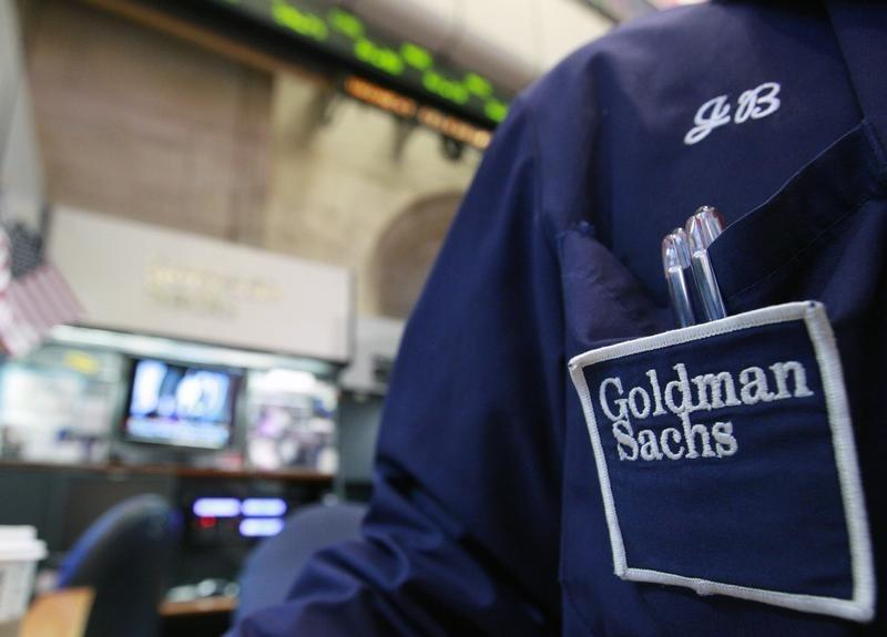 Goldman climbs to top commodity bank ranking over JP Morgan