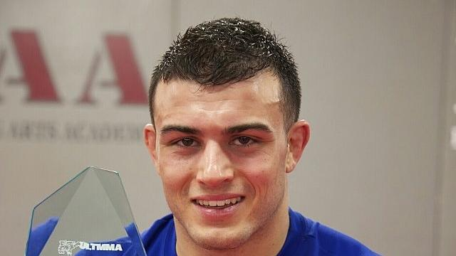 Nick Newell is Leaving the XFC; Decision Came Down to What's Best for Newell's Career