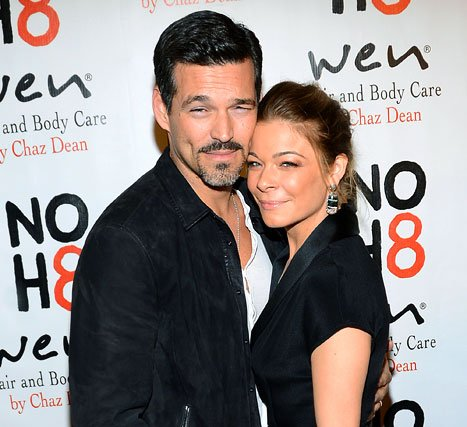 LeAnn Rimes: Eddie Cibrian and I Have &quot;Both Hurt Each Other&quot;