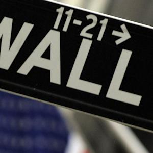 Average Wall Street Pay to Rise 4% This Year